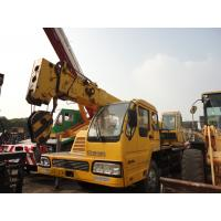 Wholesale QY-12 XUGONG CRANES 16TON, USED CRANES SELL IN CHEAP from china suppliers