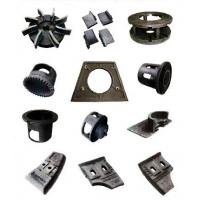 Wholesale Wear Resistant Shot Blasting Machine Parts Industrial Aesthetic Appearance from china suppliers