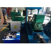 Wholesale Two Side Pipe Fitting Beveling Machine High Productivity 2*2*2.6MM from china suppliers