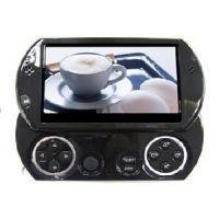 Wholesale 4.3 Inch (16: 9) Tftscreen MP4 Player from china suppliers