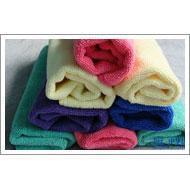 Chemical fiber fabrics