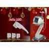High Intensity Focused Ultrasound HIFU Machine 60W , Skin Tightening Machine for sale