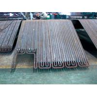 Wholesale Low Pressure Customization Boiler Water Wall Panels For Industry Power Station from china suppliers