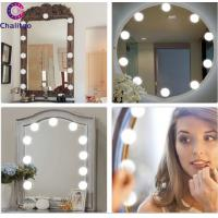 Wholesale 5V 2A Makeup Mirror LED Light Kit Cosmetic Dimmer Controller Waterproof from china suppliers