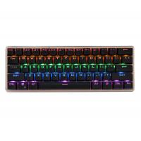 Bluetooth Mechanical Gaming Keyboard IOS And Andriid AULA SI-2025