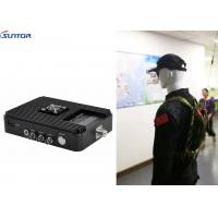 Buy cheap Two Way Audio COFDM HD Wireless Transmitter , Microwave Video Transmitter from wholesalers