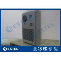 Wholesale Rain Proof Enclosure Heat Exchanger , Tube Heat Exchanger HEX For Base Station from china suppliers