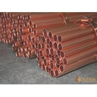 Wholesale Non - Corrosion 8mm Copper Tube , Seamless Copper Tube C12200 Phosphorus Oxygen Free from china suppliers