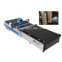 Wholesale Specially Designed Blade Cutting Machine In Garment Industry SMC Japan Motor from china suppliers