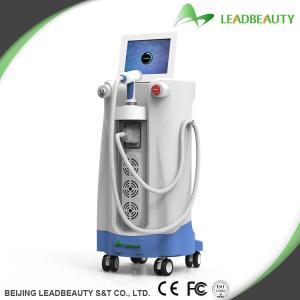 Newest HIFU (High intensity focused ultrasound) Slimming Machine