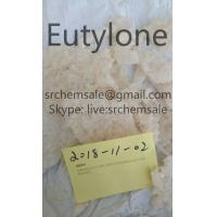 China Stimulant Brown Pure Research Chemicals New EU Eutylone Crystal Appearance on sale