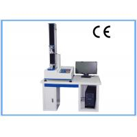 Wholesale Automatic Electronic Tensile Strength Testing Machine High Speed 50~500mm / Min from china suppliers