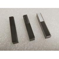 Wholesale Rectangle Precision Hardware Parts By Grinding Pad Printing Equipment Components from china suppliers
