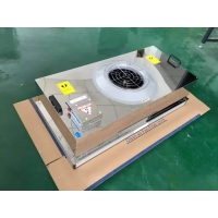 Wholesale 180W Fan Filter Unit For Cleanroom Filter Systems from china suppliers