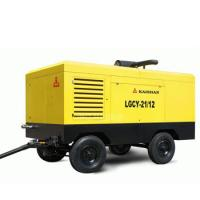 Wholesale 777CFM Cummins Diesel Engine Air Compressor 325 Rated Power from china suppliers
