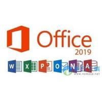 China Digital Key Code Microsoft Computer Software System Office 2019 Pro Plus DVD Package for sale