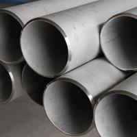 Wholesale Alloy 59 UNS N06059 Inconel 686 Seamless Pipe for Naval Applications from china suppliers
