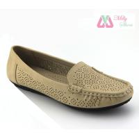 China Hollow Out Breathable Summer High Quality Fashion Shoes women Shoes Casual Flat Shoes on sale