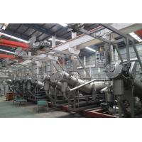 Quality Multi Function Rapid Jet Dyeing Machine , Environmental Jet Dyeing Machine, for sale