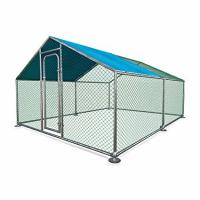 Wholesale wholesale large chicken coop metal chicken cage from china suppliers