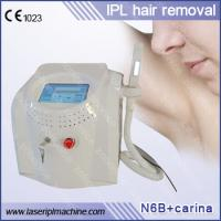Wholesale Mini Protable Depilation Laser IPL Hair Removal Machines Pigment For Skin Care from china suppliers