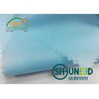 China Anti - Pull Pp Spunbond Nonwoven Fabric Shopping Bag Shrink - Resistant for sale