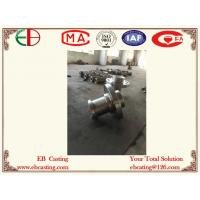 Wholesale 12CR1MOV Hammer Forging Transitional Pipes for Boilers EB24004 from china suppliers