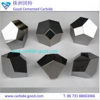 Wholesale Diamond Making Jewelry Tools Tungsten Carbide Anvil For Synthetic Diamond Pressing Machine from china suppliers
