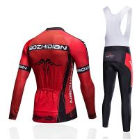 Wholesale Colorful Long Sleeve Cycling Jersey, Custom Cycling ApparelEmbroidery Logo from china suppliers