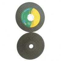 China 4 inch cheap price cutting disc wheel abrasive to cutting metals on sale