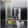 Alternatives to paper box alternatives to paper box Clear PVC box for earphones  Alternatives to paper box Alternatives for sale