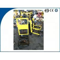 Wholesale Foldable Easy Operate SS Emergency Chair For Stairs / Evacuation Stair Chair from china suppliers