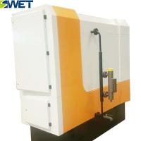 Wholesale Food Processing Industrial Steam Boiler Biomass Fuel 500kg/Hr Energy Efficiency from china suppliers