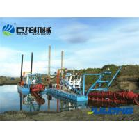Buy cheap River Sand Small Dredger from wholesalers