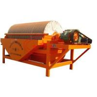 Wholesale 2012 High Efficient Magnetic Separator from china suppliers