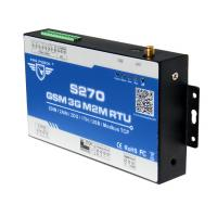 Wholesale GSM RTU controller Remote IO Modbus S270 from china suppliers