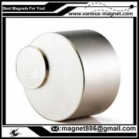 Wholesale 350 Lbs N52 Round D50 x 20 mm Neodymium Permanent Diameter Magnets from china suppliers