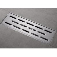 Wholesale Anti Mosquito Stainless Steel Floor Drain Prevent Flammable Gas Entering Room from china suppliers