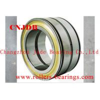 Quality Gcr15 Full Complement Cylindrical Roller Bearings High Performance SL01 4830 for sale