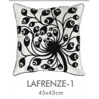 China Faux Silk Applique Pillow Covers on sale