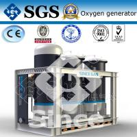 Best Energy Saving Medical Oxygen Generator For Hospital , CE / SGS / ISO / TS / BV Approved wholesale