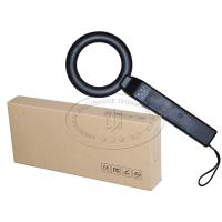 Wholesale Small Hand Held Detector Safety Inspection Instrument Sound Light Vibration Alarm from china suppliers