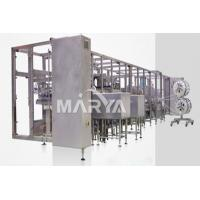 Non - PVC Material IV Bag Filling Machine Low Energy Consumption SRD Series for sale
