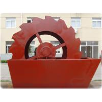 Wholesale 2012 hot sale sand washing machine of multifunction from china suppliers