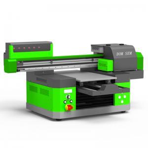 China Automatic UV Digital Printing Machine Industrial T Shirt Printing Machine on sale