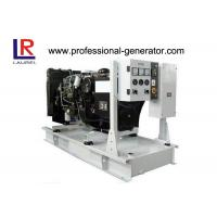 China High Performance Perkins Engine Open Diesel Generator Set Prime Power 10KW on sale