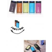 Wholesale 4500mah Universal Portable External Power Bank Charger Battery Suply For Mobile Phone from china suppliers