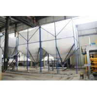 Wholesale Heatable EPS Cement Sandwich Panel Production Line With Foam Equipment from china suppliers