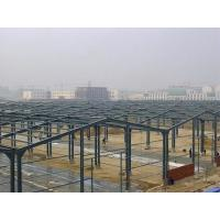 Wholesale Q345B Standard -New H Type Steel Structure Materials For Workshop & Warehouse from china suppliers