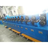 Flux cored welding wire making machine